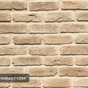 Barok Dekoratif Tuğla – Volkan