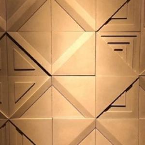 3D Beton Miscale Block