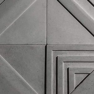 3D Beton Mix Block