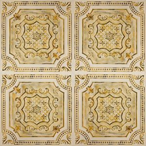 Alhambra Karo Panel – Blance Fonce