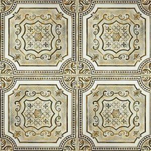 Alhambra Karo Panel – Blance Noir