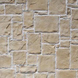 Altamura Taş Panel – Crema