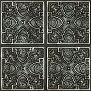 Apollo Tavan Karosu – Argent Noir