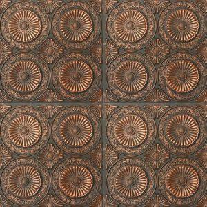 Coranado – Argent Copper