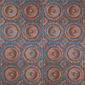 Coranado – Bluish Copper