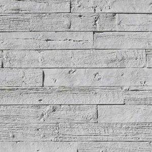 Criato Sottile Ahşap Panel – Bianco