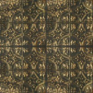 Custom Tavan Paneli – Argent Dorado