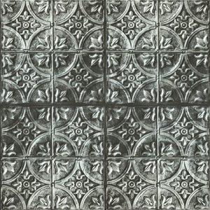 Custom Tavan Paneli – Argent Noir