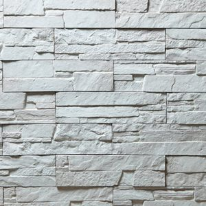 Evo Duvar Taşı – Bianco