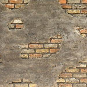 Ladrillo Cemento – Retro