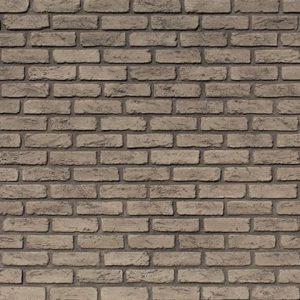 Ladrillo Loft Tuğla Panel – Antrasit