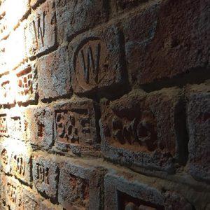 Dekoratif Tuğla Panel