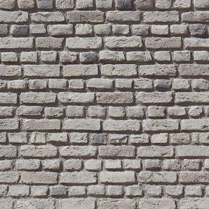 Ladrillo Tuğla Panel – Gris