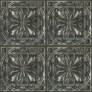 Lincoln Tavan Karosu – Argent Noir