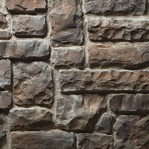 Ota Benga Duvar Taşı – Marron