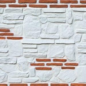 Pedras Taş Panel – Blancura