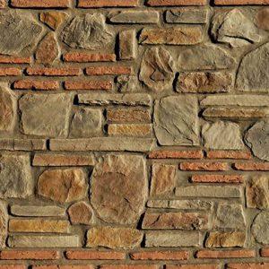 Pedras Taş Panel – Mocca