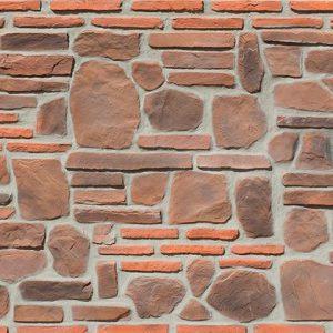 Pedras Taş Panel – Marron