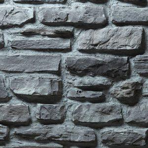 Perito Moreno Taşı – Ceniza