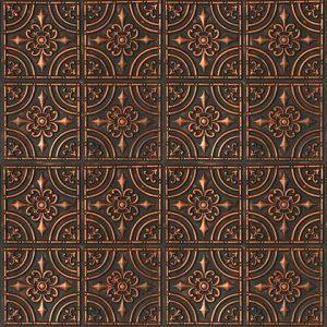 Piazza Tavan Karosu – Argent Copper