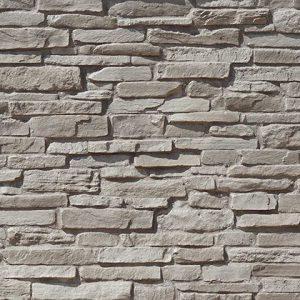 Piedra Taş Panel – Gris