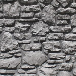 Pizarra Taş Panel – Gris