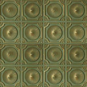 Quarter Tavan Paneli – Verdorado