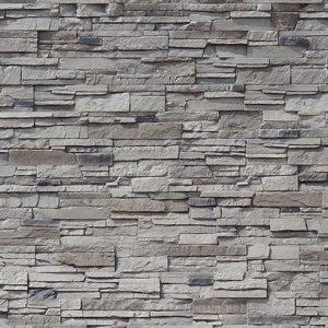 Rotto Taş Panel – Gris