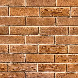 Rustic Tuğla Duvar – İbik