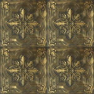Savanna Karo Panel – Argent Dorado