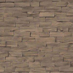 Wood Ahşap Panel – Terra