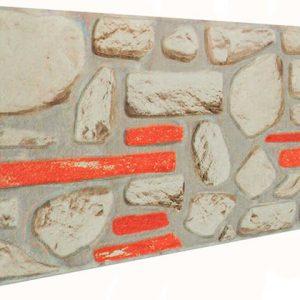 Alaçatı Doğal Taş Desenli Strafor Duvar Paneli