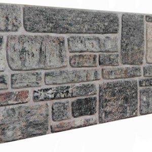 Alaçatı Karma Taş Desenli Strafor Duvar Paneli