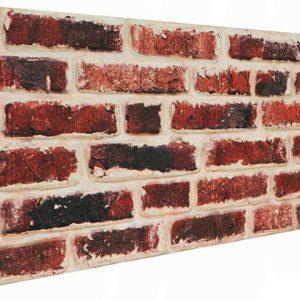 Brick Tuğla Desenli Strafor Duvar Paneli