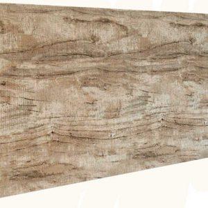 Eskitme Ahşap Desenli Strafor Duvar Paneli
