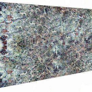 Galaksi Mermer Desenli Strafor Duvar Paneli