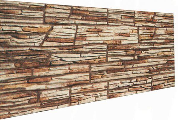 Strafor Taş Duvar Panelleri