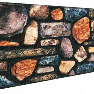 Karadeniz Doğal Taş Desenli Strafor Duvar Paneli