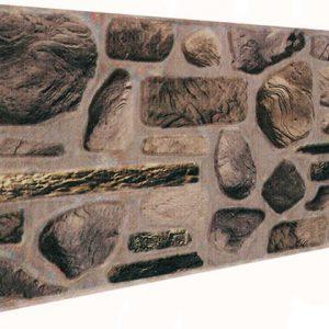 Lale Doğal Taş Desenli Strafor Duvar Paneli