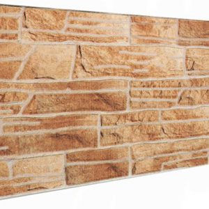 Mardin Kırma Taş Desenli Strafor Duvar Paneli