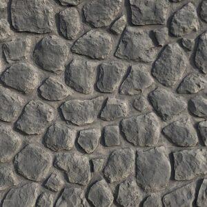 Rock Negra Duvar Paneli RCK-N1453