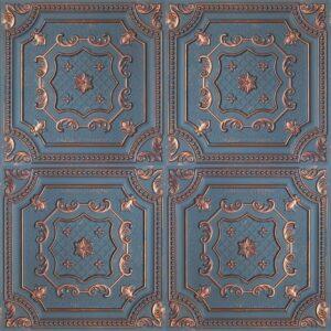 Vantage Argent Copper 0027