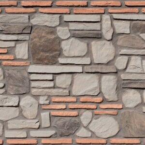 Pedras Taş Panel Gris – 2602