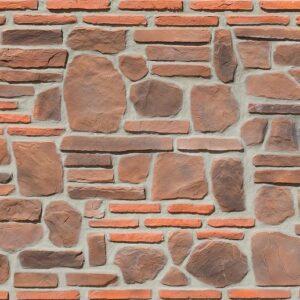 Pedras Taş Panel Marron – 2603