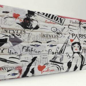Paris Tuğla Desenli Strafor Duvar Paneli