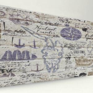 Piri Reis Tuğla Desenli Strafor Duvar Paneli