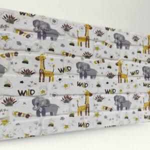 Zürafa Tuğla Desenli Strafor Duvar Paneli